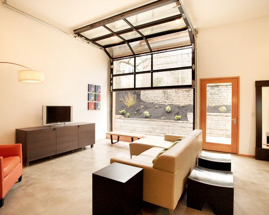 Increase Your Living E With A Converted Garage