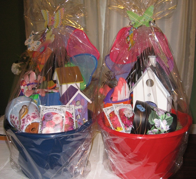344 Best Images About Auction Baskets And Other Great