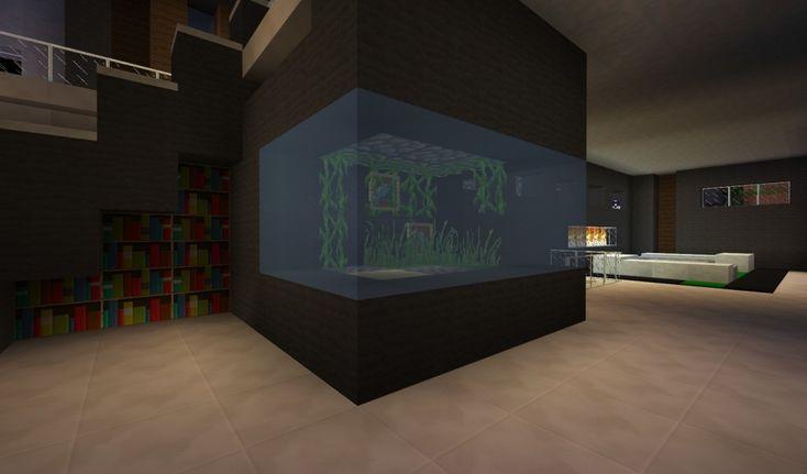 Image Result For Living Room Design Minecrafta