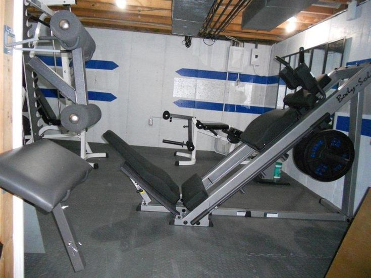 198 Best Images About Plans To Build Your Own Gym On