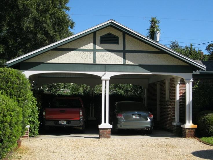 62 Best Images About Carports Amp Garages On Pinterest