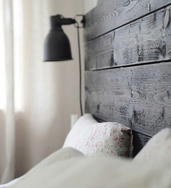 Design Sleuth A Simple Bedside Light Fix For 15 Head