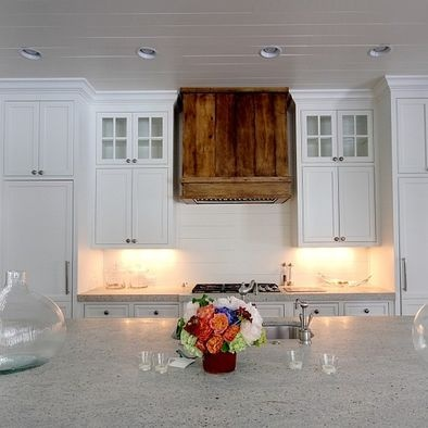 1000 Images About Reclaimed Wood Range Hood Cover On