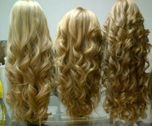 17 best images about different types of curls on pinterest totes hair curling tips and