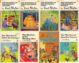 Image result for five find outer books