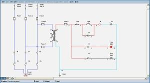 CMH Software  Constructor for electrical ladder diagrams