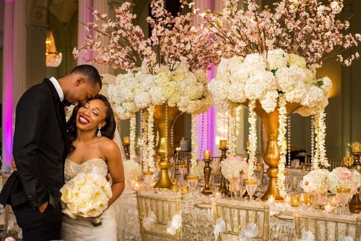 1000+ Ideas About African American Weddings On Pinterest
