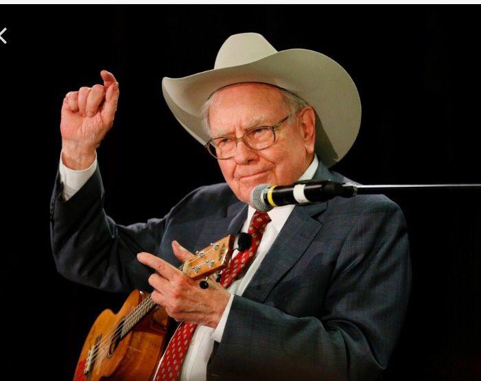 17 Best Images About Warren Buffett On Pinterest Bill