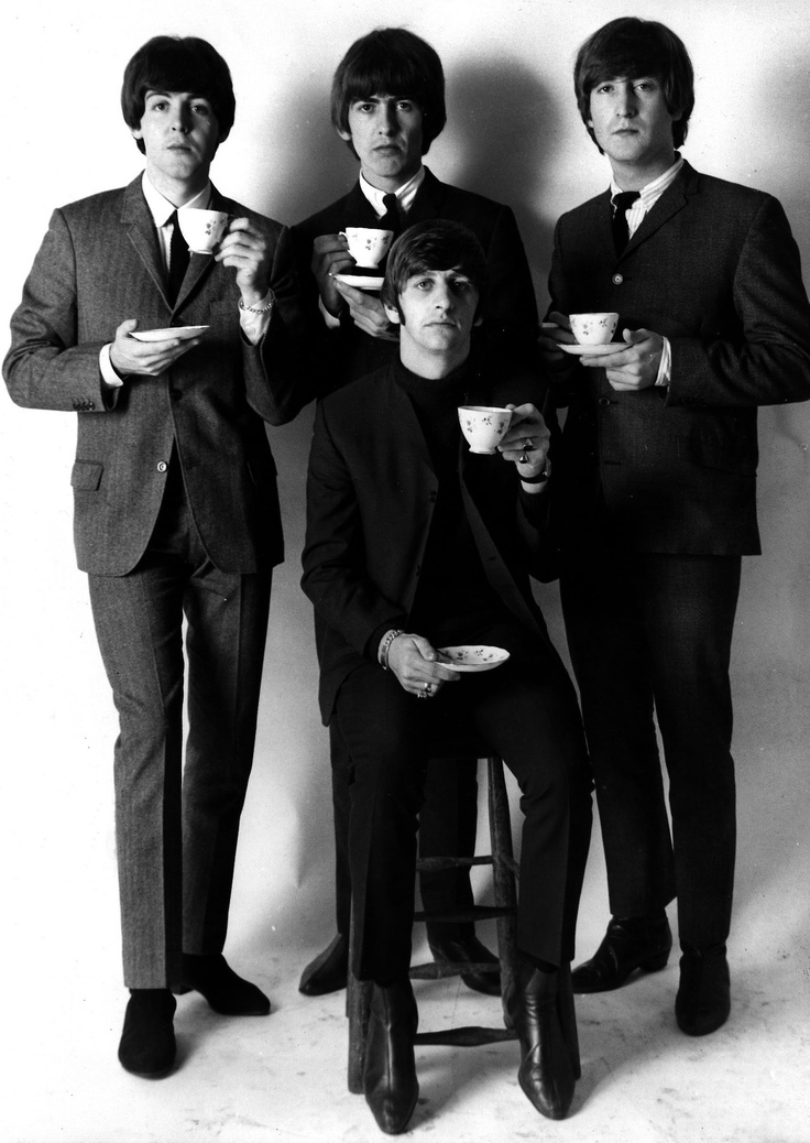 1906 Best Images About Fab FourThe Beatles On Pinterest The Ed Sullivan Show Hello