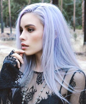 25 best ideas about lilac hair on pinterest pastel lilac hair lavender hair and lilac hair dye