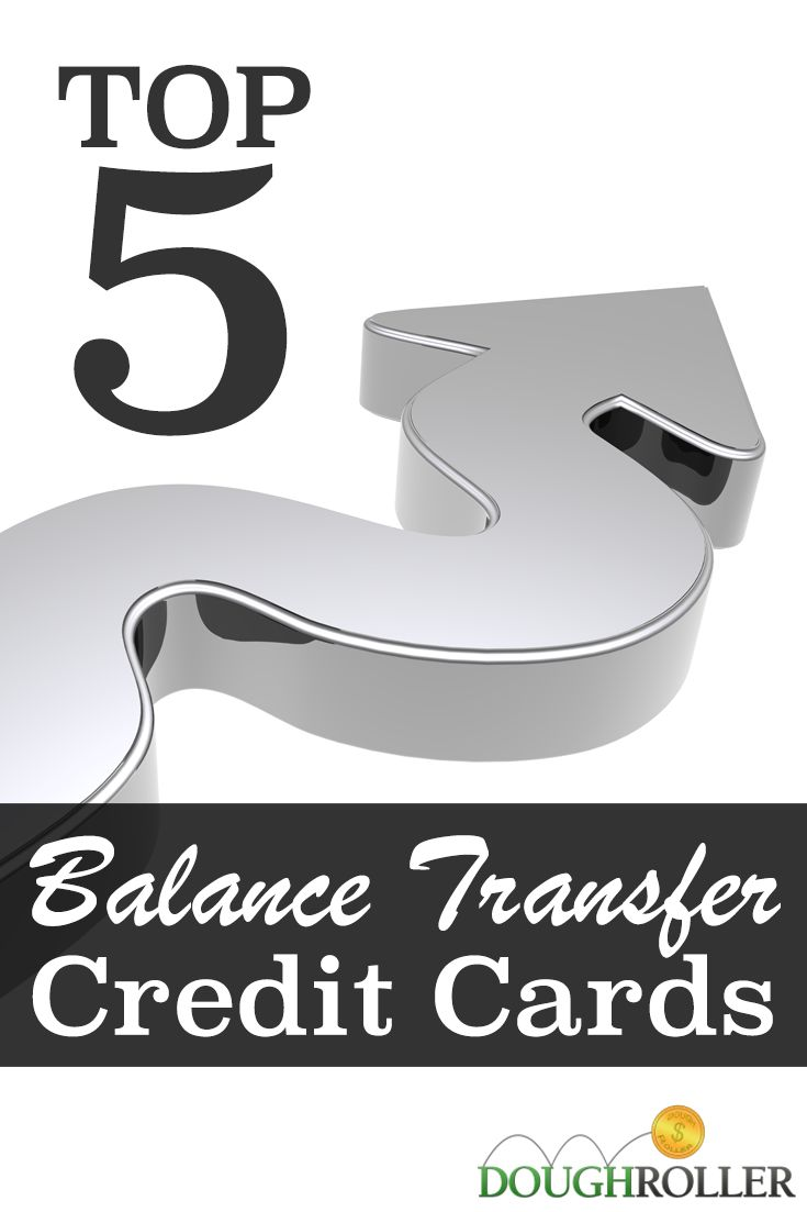 Best balance transfer credit cards of 2017 credit card