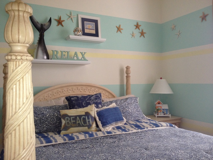 Best 25+ Beach Themed Rooms Ideas That You Will Like On