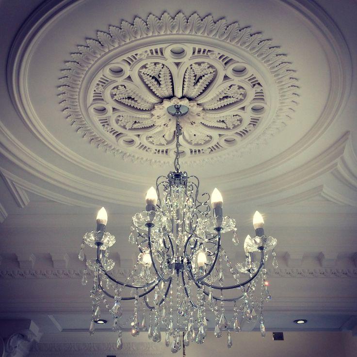 Best 25 Ceiling Coving Ideas On Pinterest