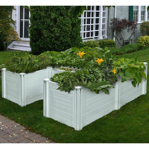 Raised Garden Costco
