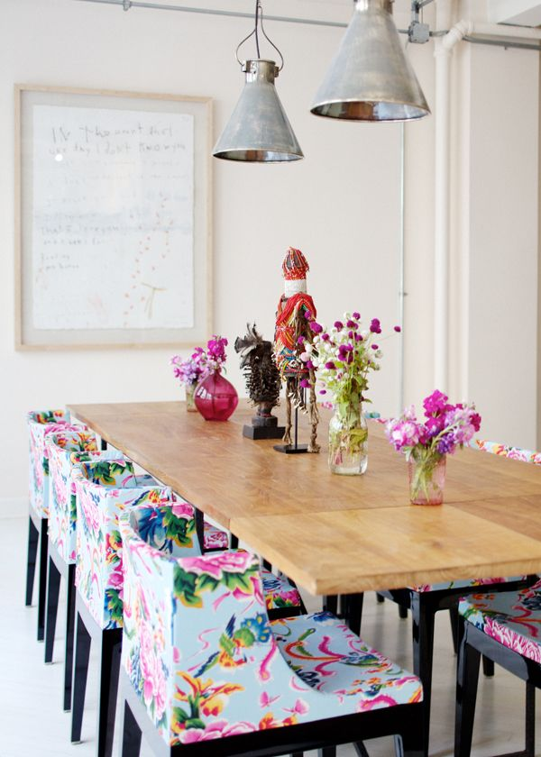 1000 Ideas About Floral Chair On Pinterest Chairs