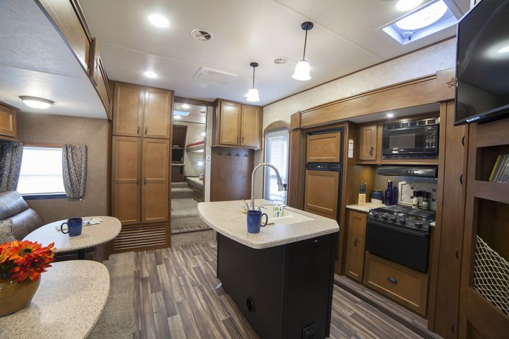 17 Best Images About Open Range Fifth Wheels On Pinterest