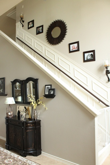 Light Greige For Entryway Amp Halls Must Have White
