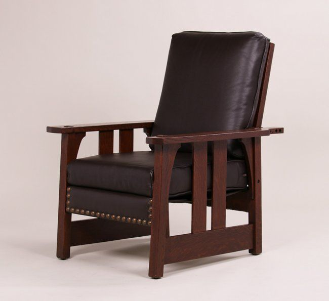 32 Best Images About Morris Chair On Pinterest Rocking