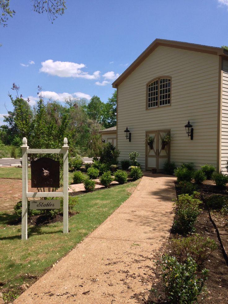 Cedar Hall Bartlett Tn Cool Memphis Wedding Venues Pinterest