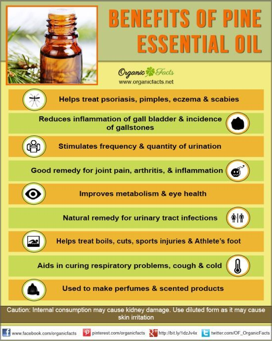 Health Benefits Of Pine Essential Oil The Health Benefits