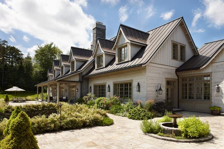 Love This Look For The Hill Country House House Ideas
