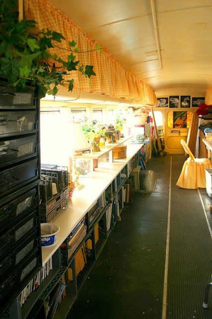 34 Best Images About School Bus Conversion Project On