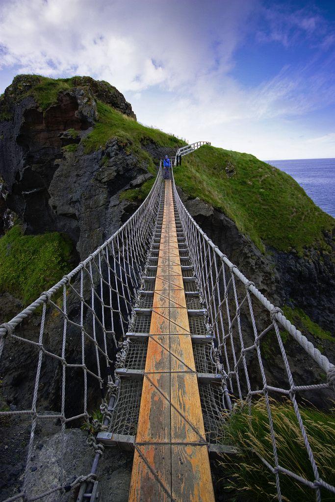 Rope Bridge Flickr Photo Sharing! Explore