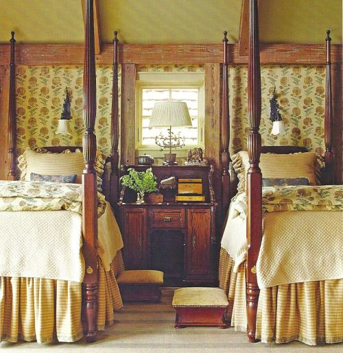 Design By Jane Hawkins Hoke For Southern Accents
