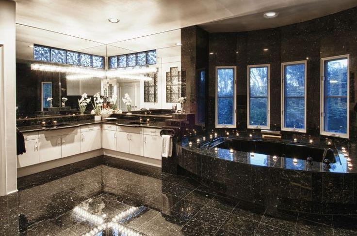 9741 Janice Circle, Villa Park CA. Opulent Master Bedroom