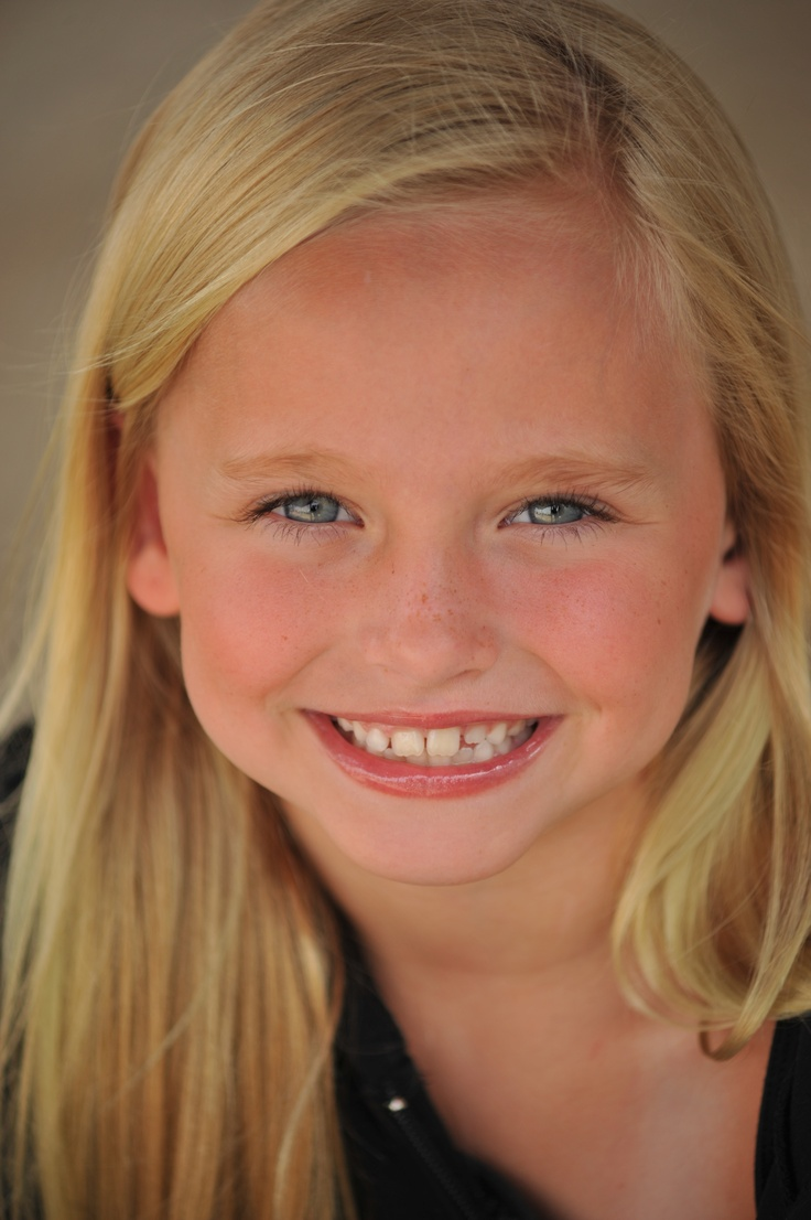 JRP Student Madison Wolfe From Dog Fight And On The