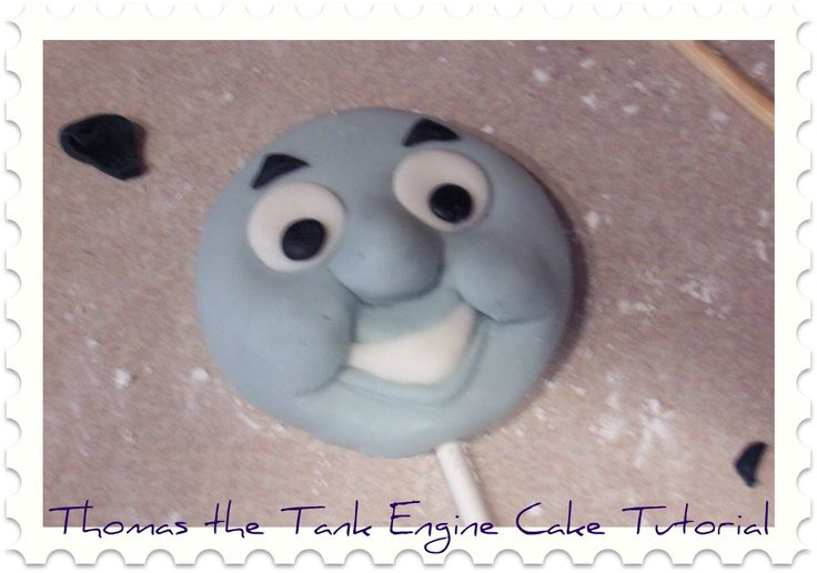 1000 Images About Thomas The Train Template On Pinterest