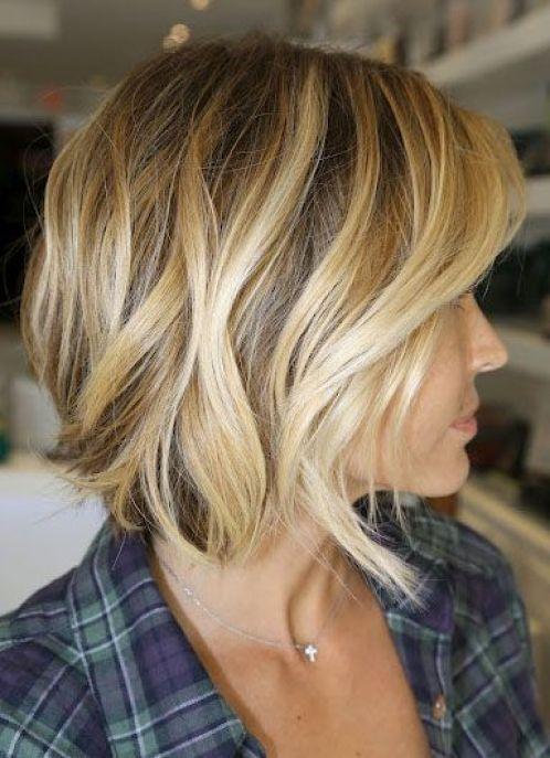 Love the cut.: