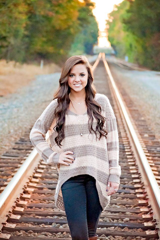 Katie Noonan {Senior} Johns Creek High School 2013