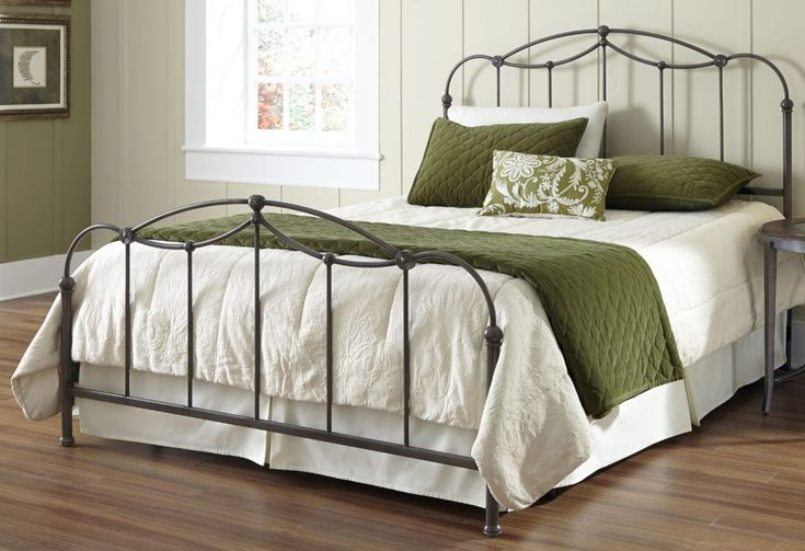 Best 25+ Iron Bed Frames Ideas Only On Pinterest