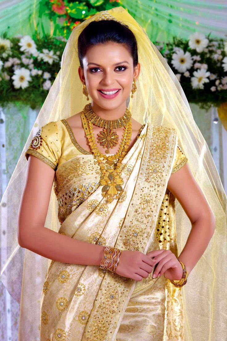 Kerala Christian Bride BRIDES OF INDIA Pinterest