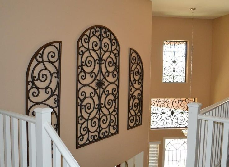 Best 25+ Large Metal Wall Art Ideas On Pinterest
