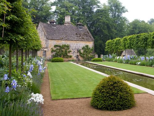 1000+ Ideas About English Country Gardens On Pinterest