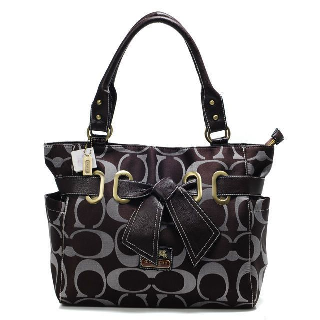 #Coach #Handbags Super cute