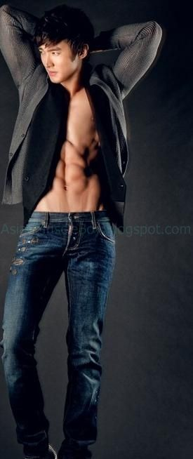 30 Hottest Photos Of Choi Si Won Sexy Pictures Of And