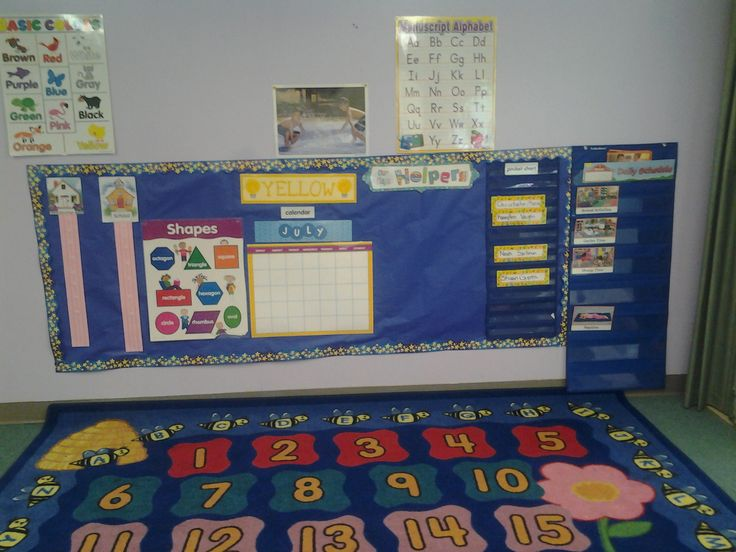 25+ Best Ideas About Circle Time Board On Pinterest