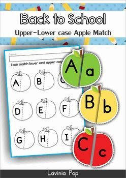 Free Printable Alphabet Letters Upper And Lower Case (3