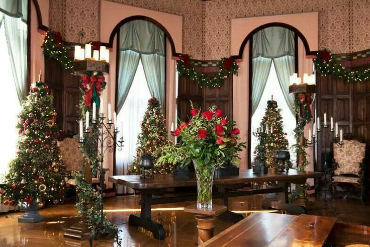 66 Best Images About Biltmore Christmas! On Pinterest