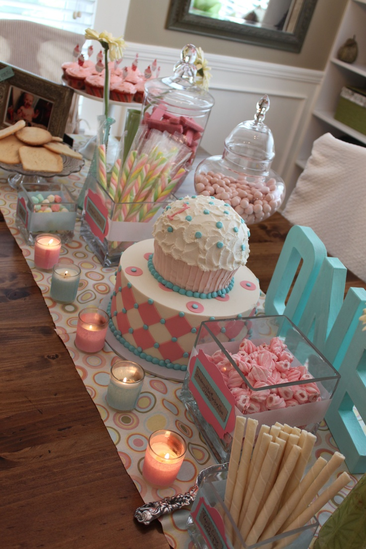 like this for baby shower or birthday party like the