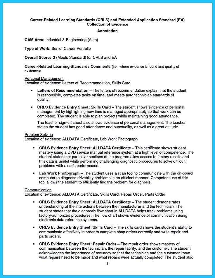 Resume Format - Reverse Chronological, Functional Hybrid