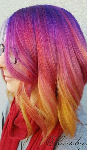 1539 Best Images About Colorful Hair On Pinterest Teal