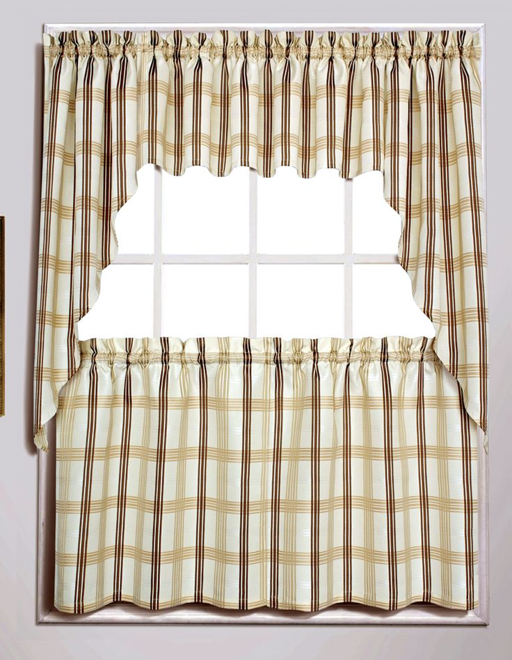Chadwick Curtains Are A Sophisticated Swag Valance Amp Tier Program Tiers Swags Tiers