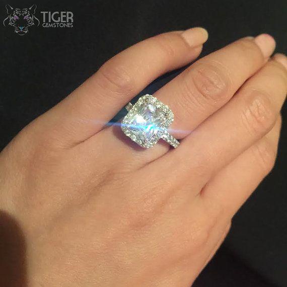 The Best New Wedding Rings 4 Carat Wedding Rings