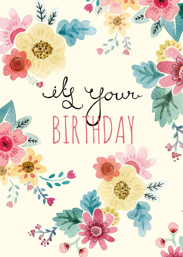 Greeting Cards Birthday Cards Felicity French