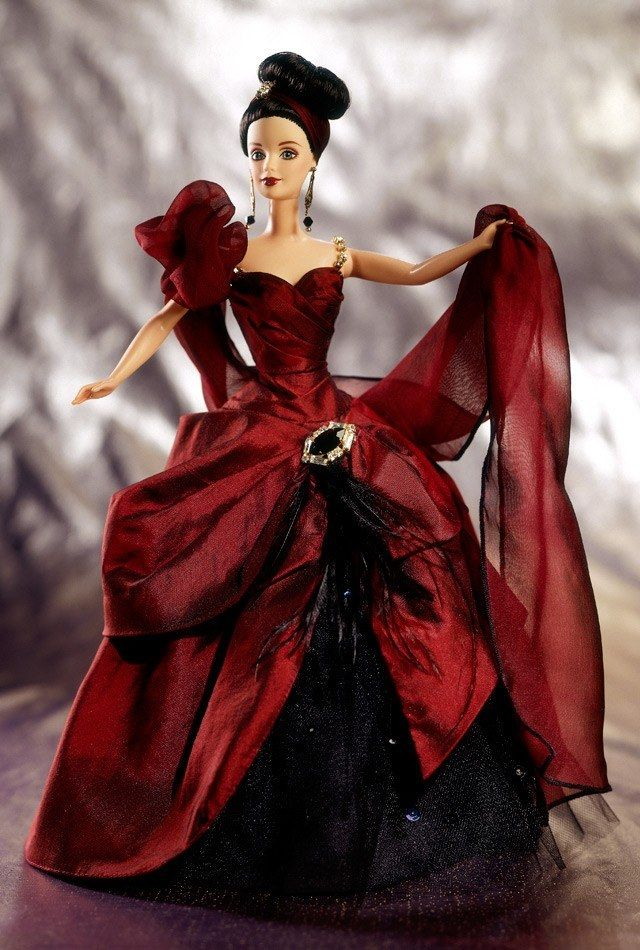 Barbie Dolls of the World  The Princess Collection | Una vitrina llena de tesoros (Barbie blog)