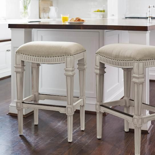 17 Best Ideas About Backless Bar Stools On Pinterest Kitchen Island With Stools Counter Bar